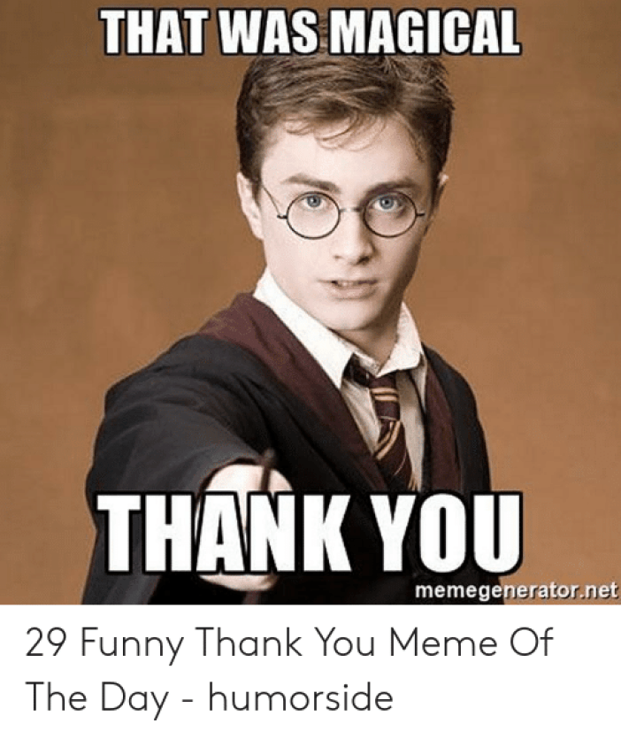 Thank You Images Funny - Funny PNG