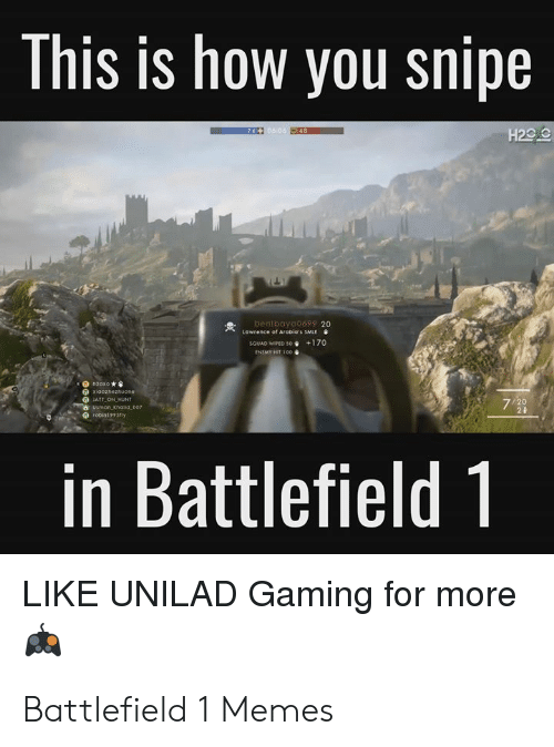 Meme Maker What If I Told You There Was More To Battlefield 1