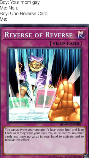 New Trap Cards Memes Carding Memes You Activated My Trap Card