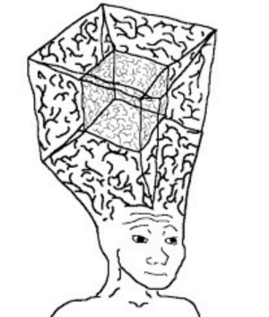 The Expanding Brain Meme Will Take You To New Frontiers Of Knowledge And Understanding