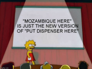 Mozambique Here Gamer Gaming Gamermemes Memes Mozambique