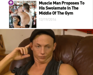 Do Men Admire Muscular Men Quora