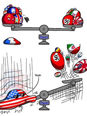Cold War In A Nutshell Cold War In A Nutshell Free Transparent