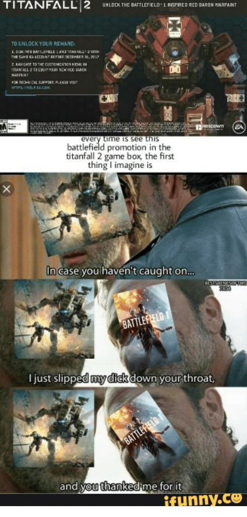 25 Best Memes About Titanfall Titanfall Memes