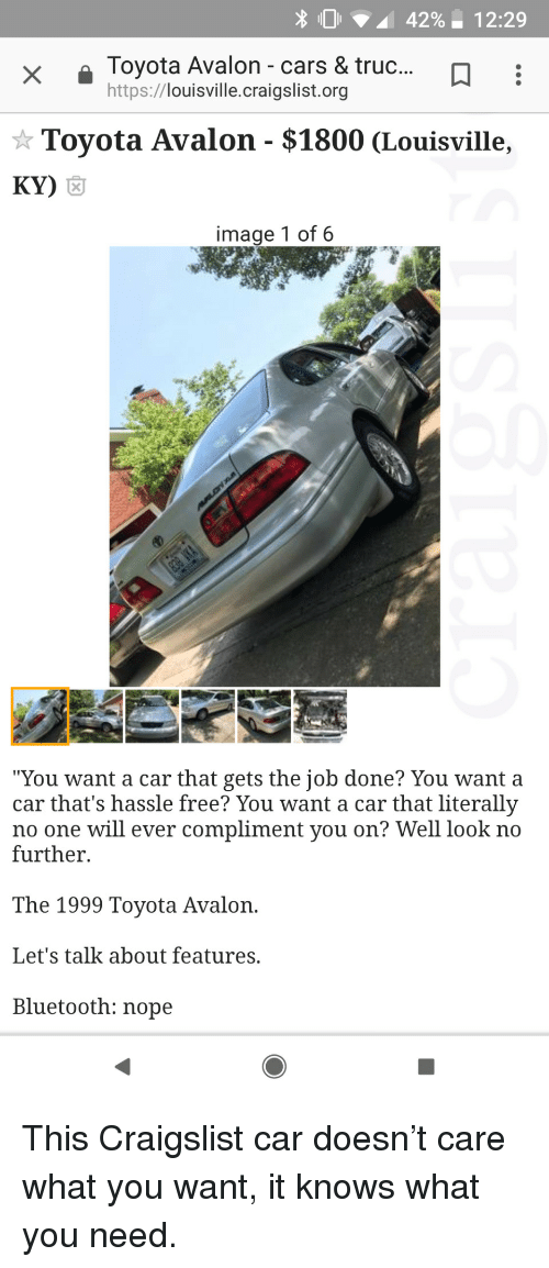 Craigslist Org Cars And Trucks For Sale By Owner - Page 3 - Tedeschi