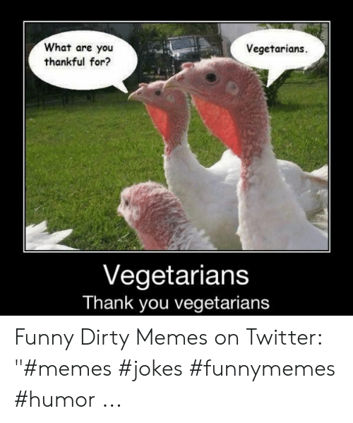 Vegetarians What Are You Thankful For Vegetarians Thank You