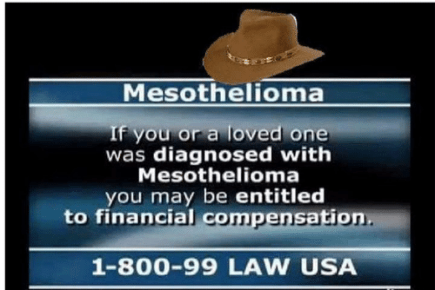 what in financial compensation mesothelioma if you or a loved one