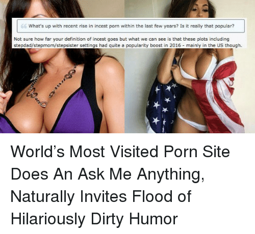 Dirty Boost And Definition Whats Up With Recent Rise In Incest Porn Within