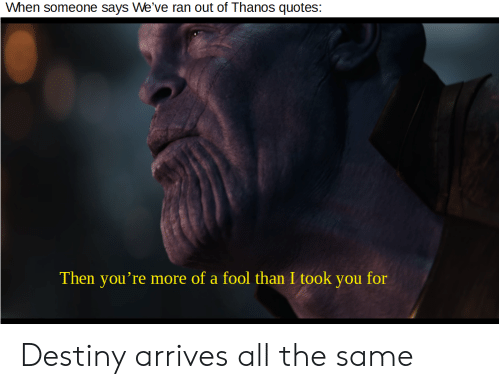 Top 32 Thanos Memes Harry Potter Memes Hilarious Funny Marvel