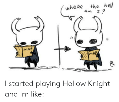 Let Me Fix You Meme Hollow Knight Youtube