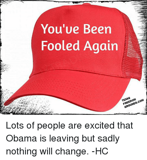 You Ve Been Fooled Again Freedom Com Lots Of People Are Excited