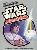 Star Wars: Jedi Arena from Parker Brothers for the Atari VCS