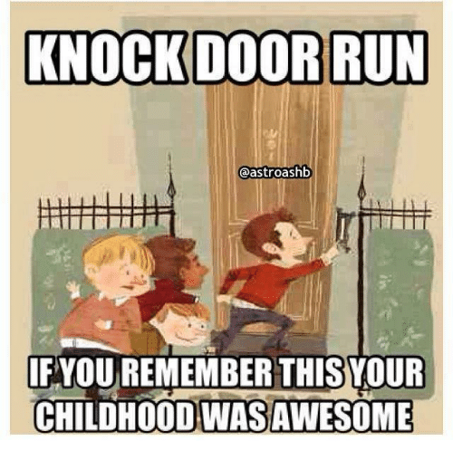 Funny Quotes About Childhood Memories
