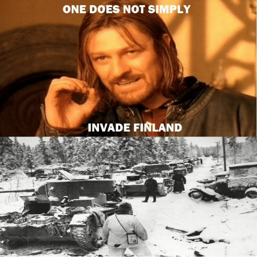 Absolutely Socking Racist Finnish Facebook Group Against Human