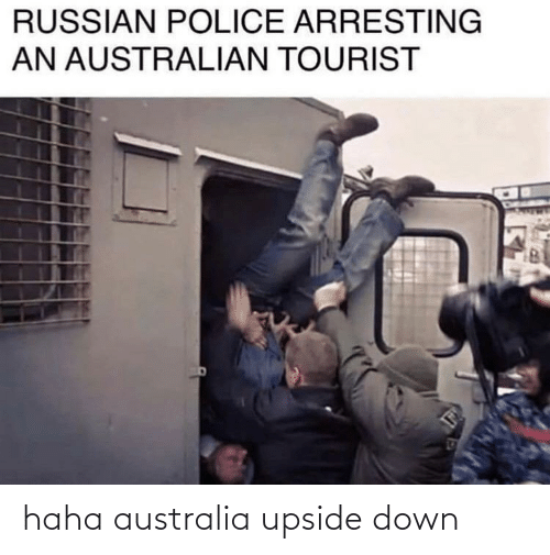 Did You Know In Australia All Music Is Upside Down Music Meme