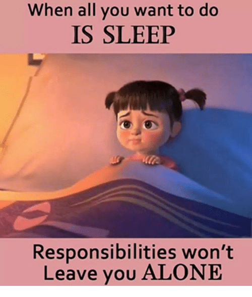 20 Witty No Sleep Memes That Ll Make You Feel Extra Cool