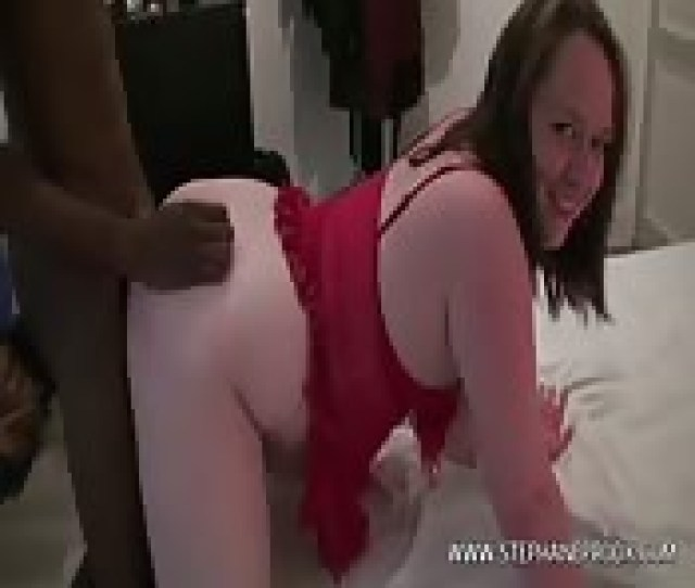 French Bbw Fucked By Her Hung Black Boyfriend