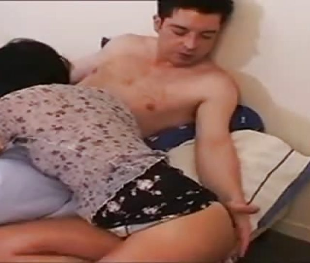 Indecent Mom Getting Ass Fucked By Her Horny Son
