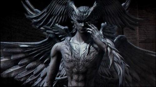 堕天使ルシファー[39769065] 完全無料画像検索のプリ画像 byGMO