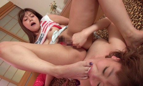 [AUKS-117] Perverted Lesbian Frenzy – Squirting And Stran..