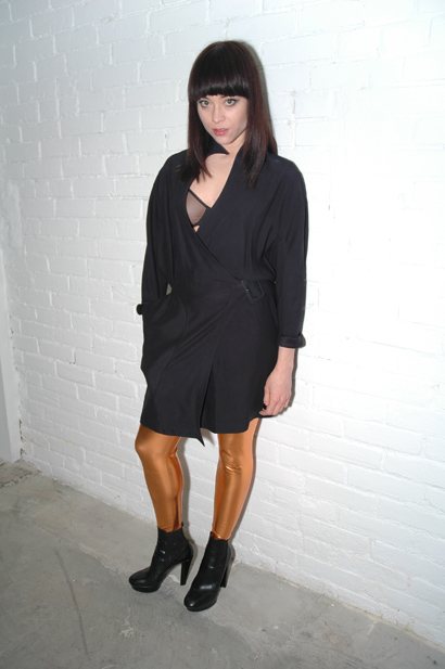 Tammy Toronto Street Fashion Street Peeper Global