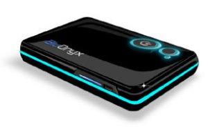 Servidor personal de contenidos móvil BlueOnyx