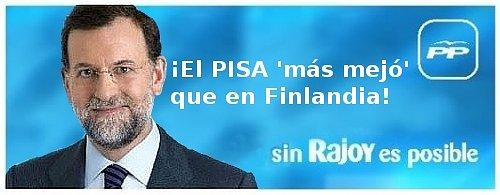 Sin Rajoy es posible
