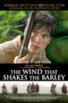 El viento que agita la cebada