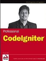 Professional Codeigniter