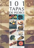 El libro de Las tapas de Pedro