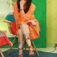 Pakistani Tv host Sanam Baloch