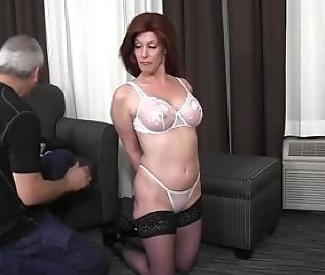 Bondage Porn Videos Sara Wants To Be Tied