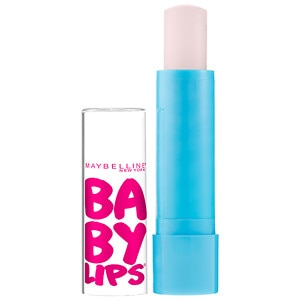 Maybelline Baby Lips Moisturizing Lip Balm SPF 20, Quenched- .15 oz