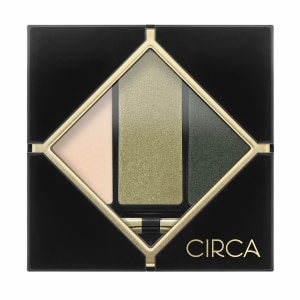 Circa Beauty Color Focus Eye Shadow Palette, 04 Metamorphosis- .19 oz