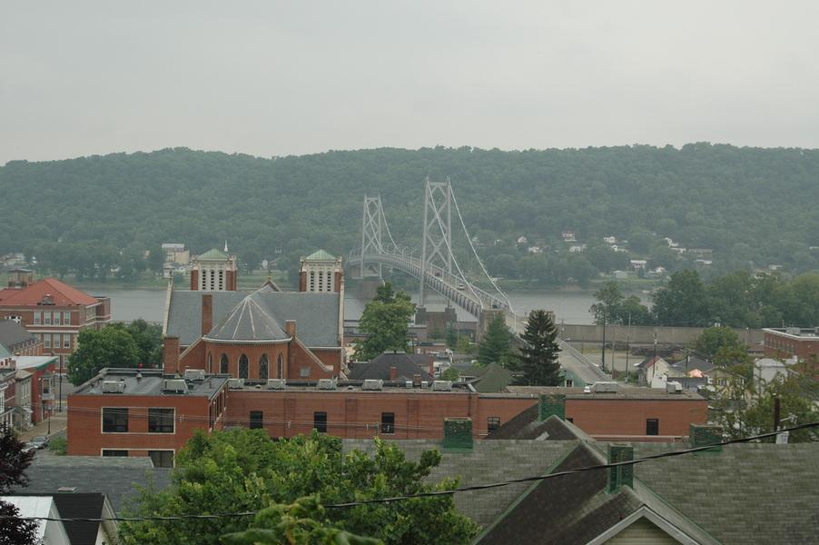 Maysville KY Maysville Bridge Photo Picture Image