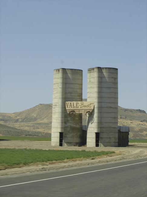 Vale OR Vale Or Bust Photo Picture Image Oregon At
