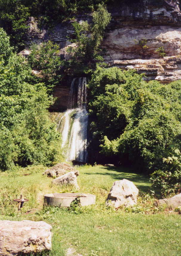Dupo IL Falling Springs Conservation Club Photo