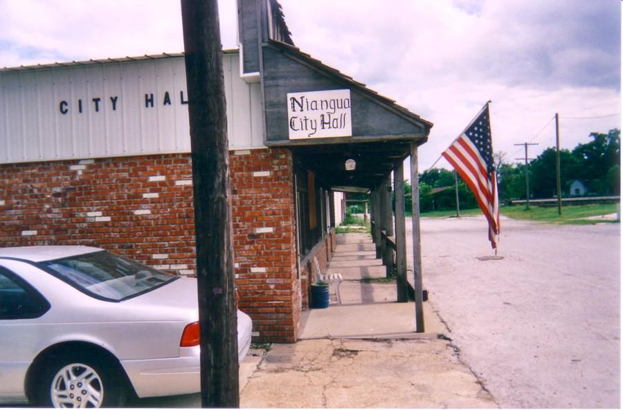 Niangua MO Niangua City Hall Photo Picture Image