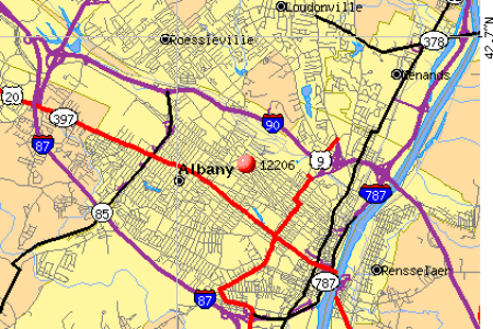 albany ny zip code map » Path Decorations Pictures | Full Path ...