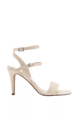 Esprit / Modieuze sandalen met riempjes