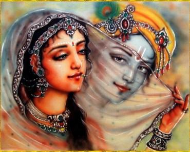 Most Beautiful Radha And Sri Krishna very Adorabale Nice HD Wallpaper Images
