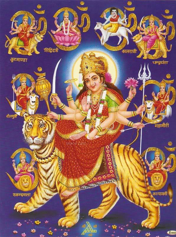 Nava Durga - Various Mp3 Download - RaagTuneCom