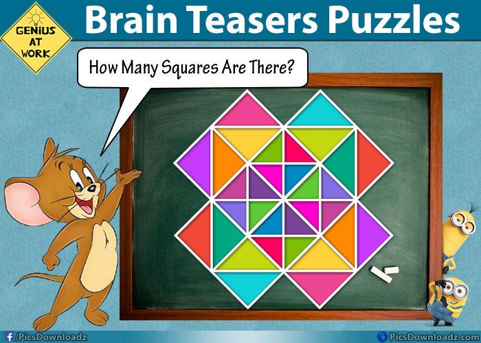 find square puzzle image