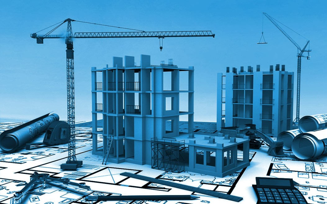 Role of 3D Animation Company in Construction Industry