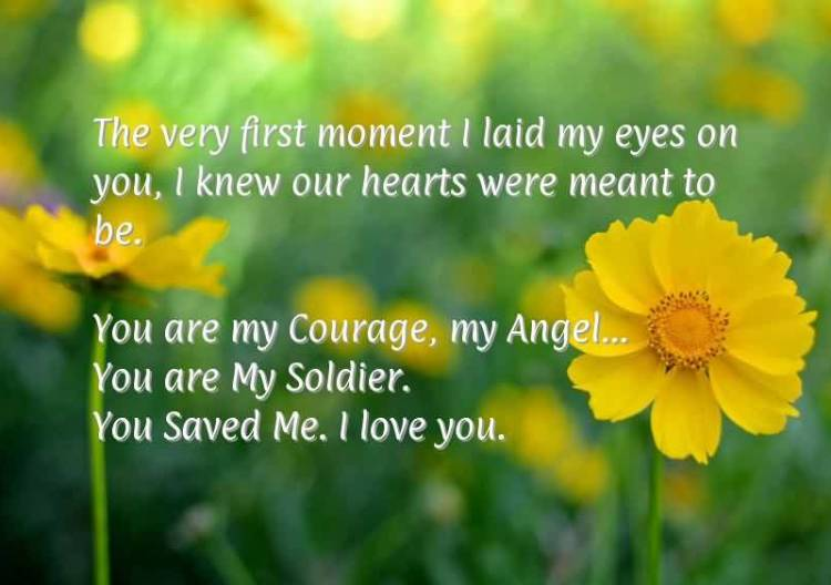 the-very-first-moment-i-laid-my-eyes-on-you-i-knew-our-hearts-were-meant-to-be-you-are-my-courage-my-angel-you-are-my-soldier-you-saved-me-i-love-you