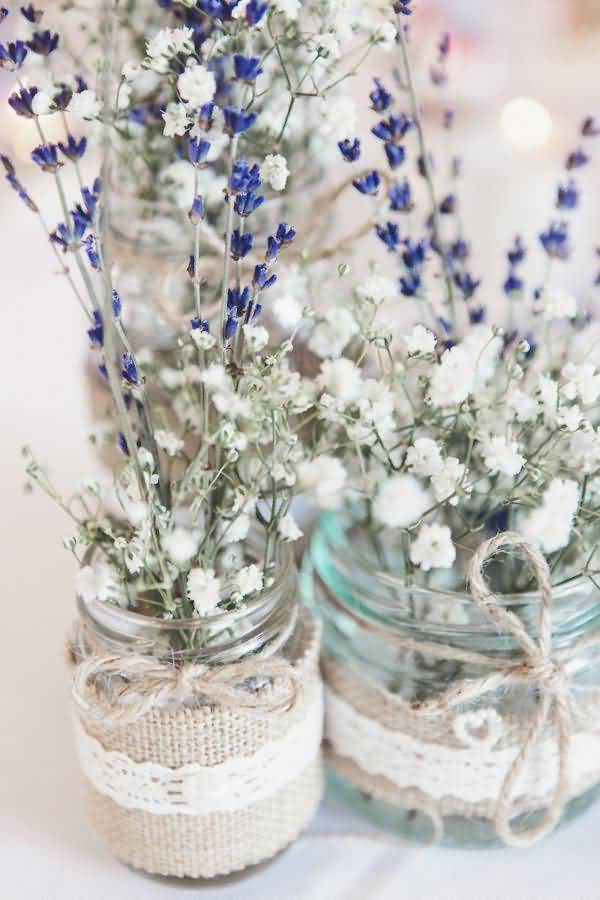 Awesome Baby's Breath Flower For Home Decoration