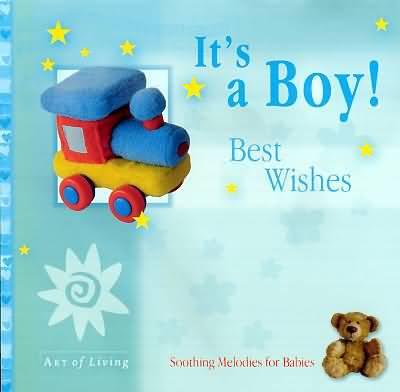 Best Happy Birthday Wishes For Baby Boy