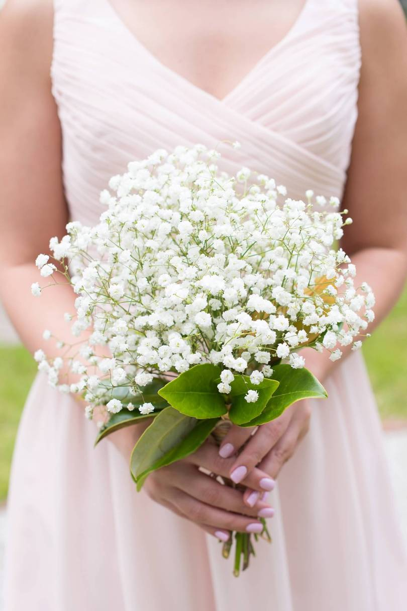 Best White Baby's Breath Flower For Wedding
