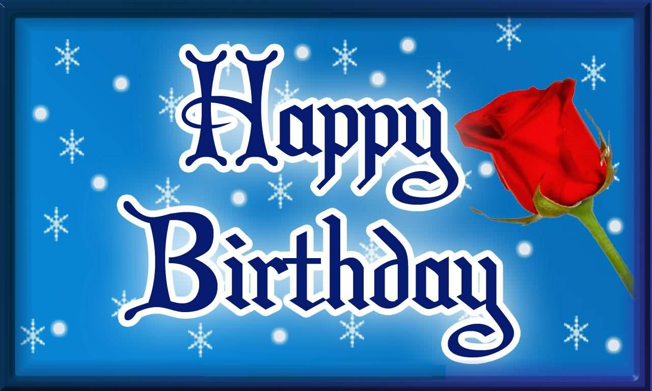 36 Sweet Boyfriend Birthday Wishes Greetings Pictures Attractive Happy Birthday Wishes