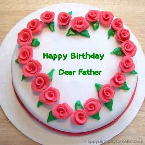 31 Awesome Dad Birthday Greetings Wishes Images Picsmine